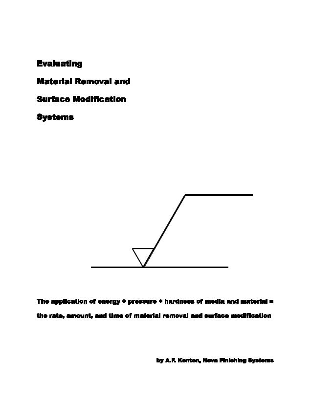 Nova Finishing Systems  ▪  PO Box 185, Hatboro, PA 19040  www.novafinishing.com  ▪  215-444-9981  ▪  800-444-4159  ▪  Fax ...