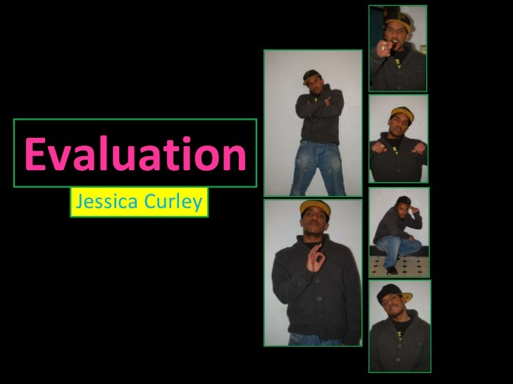 Jessica Curley Evaluation