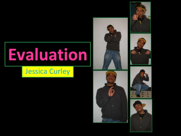 Jessica Curley Evaluation