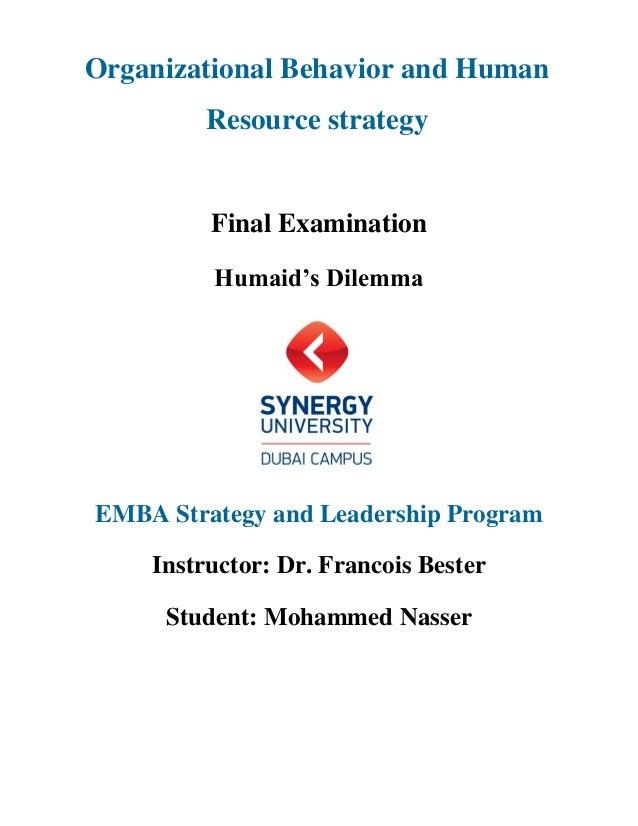 organizational behavior final Study 99 organizational behavior final flashcards on studyblue.