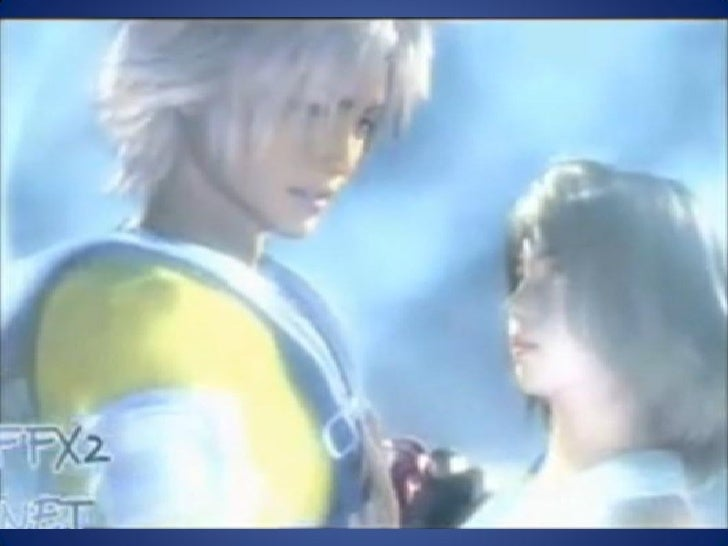 """Final Fantasy X"" --- 'Fairy Dance'"