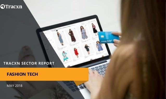 e4870addcb8 Tracxn - Fashion Tech Startup Landscape