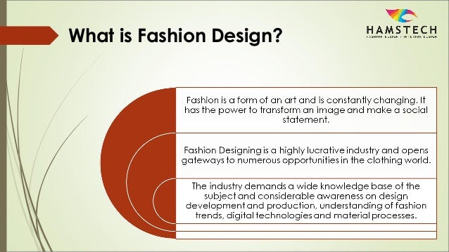 Fashion designing courses Fashion designing course subjects