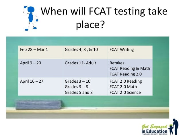 9th grade fcat essay prompts Fcat 20 (grade 10) reading scores ≥ 262 will be used for exempting students from the reading and writing placement test the test scores expire a cohort of students took fcat 10 (grade 10) in 2011 and 2012 (11th graders in 2011 and 12th graders in 2012 who started 9th grade in 2009) questions & answers.