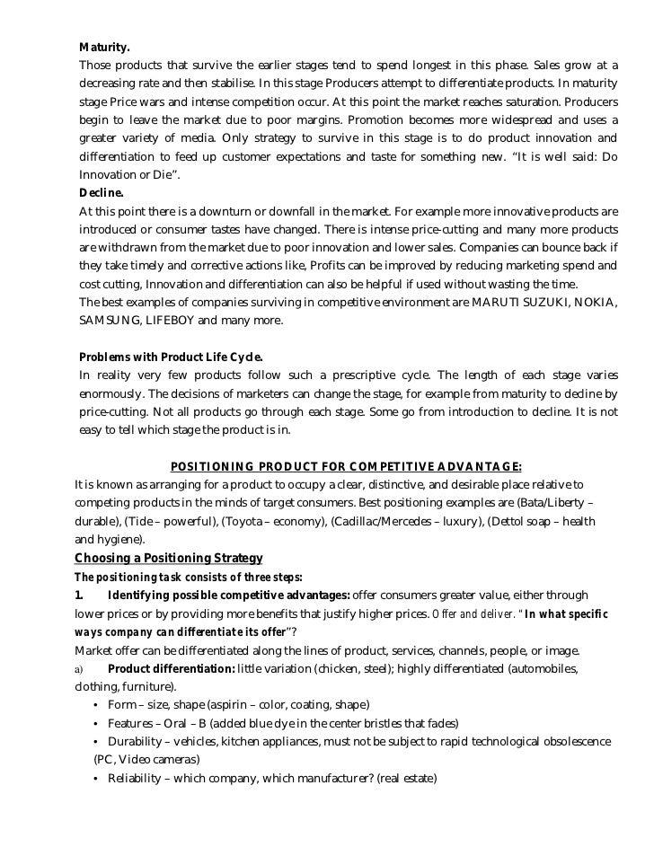Marketing Management Pdf Version by Er  S Sood