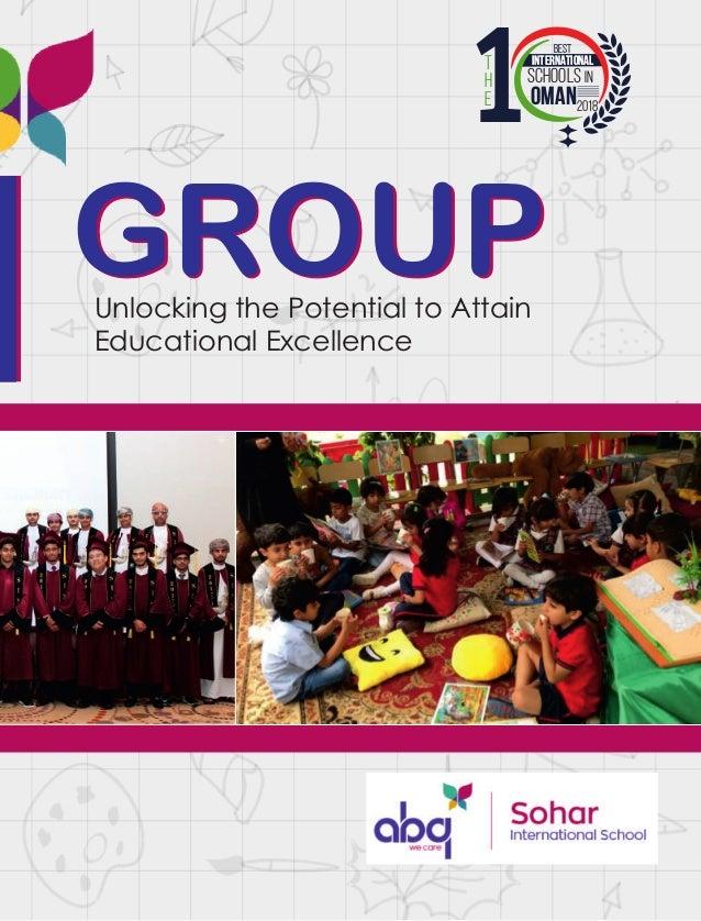 The 10 Best International Schools in Oman 2018