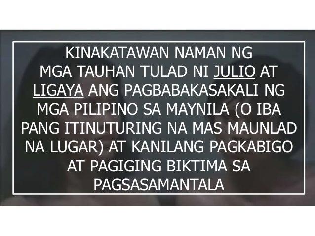 Books like Sa Mga Kuko ng Liwanag