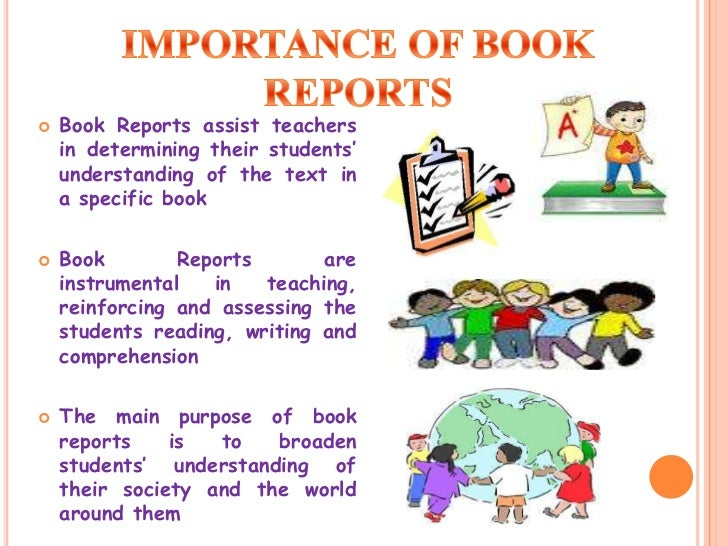 creative ways to present a book report Use photography that's in or out of focus to give more weight to the text or crop a photo tight to show the most important feature this will create drama or to lead the eye around the page.