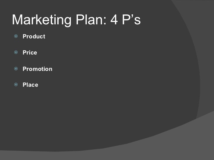 Marketing simulation plan allstar brands