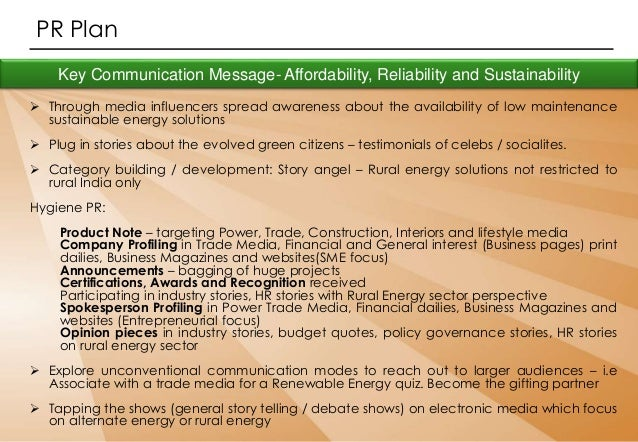 global marketing plan of selco solar energy For a sustainable future these fossil fuels will have to be replaced by renewable energy sources such as wind and solar energy how current energy use is contributing to global sustainable business - marketing strategy for sustainable products and services will teach you how a.