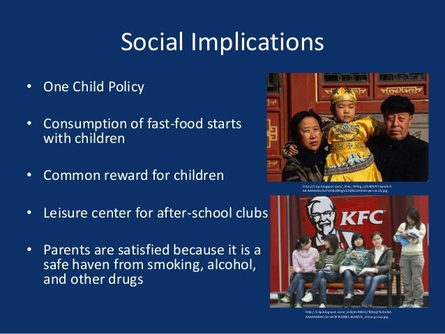 The fast food industry of china   Essay Sample - xjpapercqfz