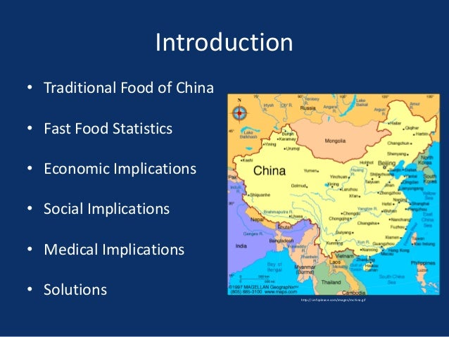 the fast food industry of china The chinese fast food market shanthi estimates by acmr-ibisworld show that the fast food restaurant industry in china will have generated $1356 billion.