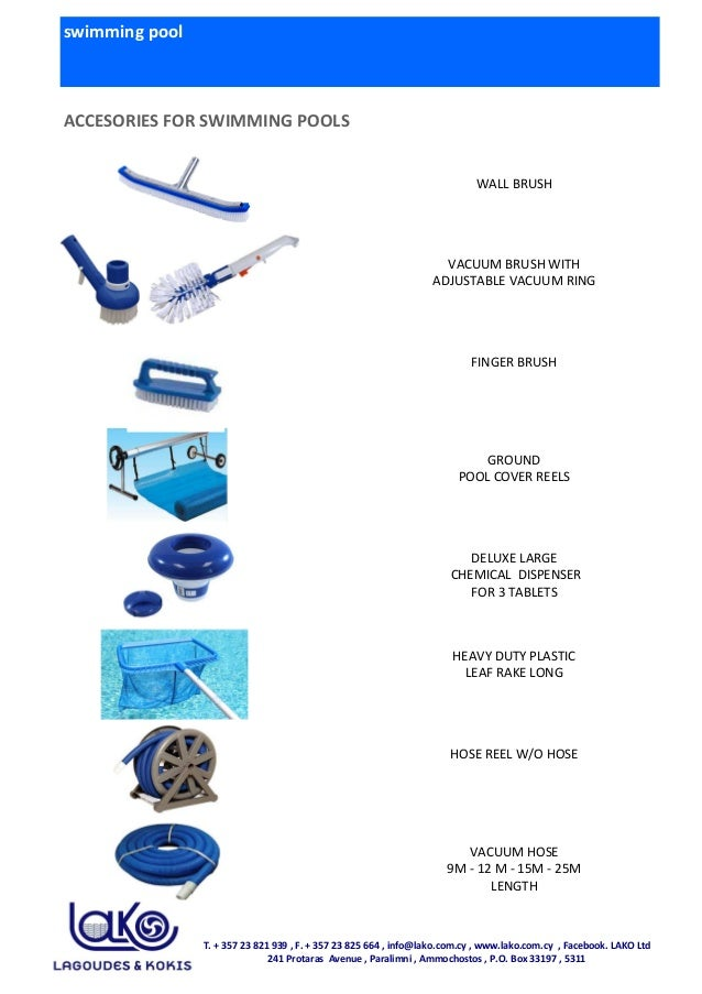 swimming pool ACCESORIES FOR SWIMMING POOLS WALL BRUSH VACUUM BRUSH WITH ADJUSTABLE VACUUM RING FINGER BRUSH GROUND POOL C...