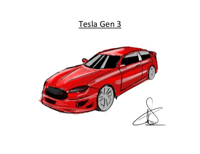 TeslaGen3