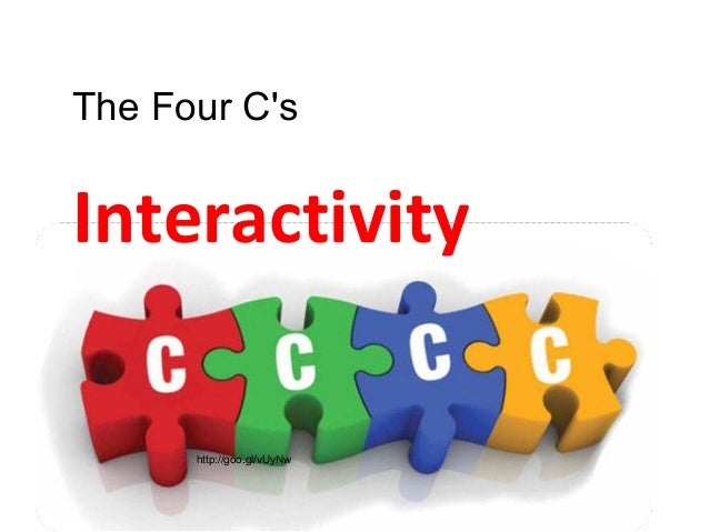 What type of interactive technologyare you using (not having) with yourstudents?                                       htt...