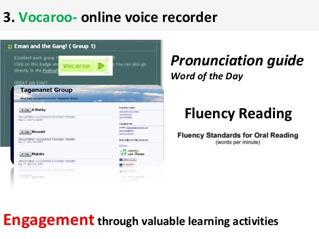 4. Voxopop-a voice-based tool .                        in