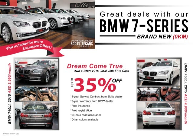 The Elite Cars Bmw Used Cars For Sale In Dubai