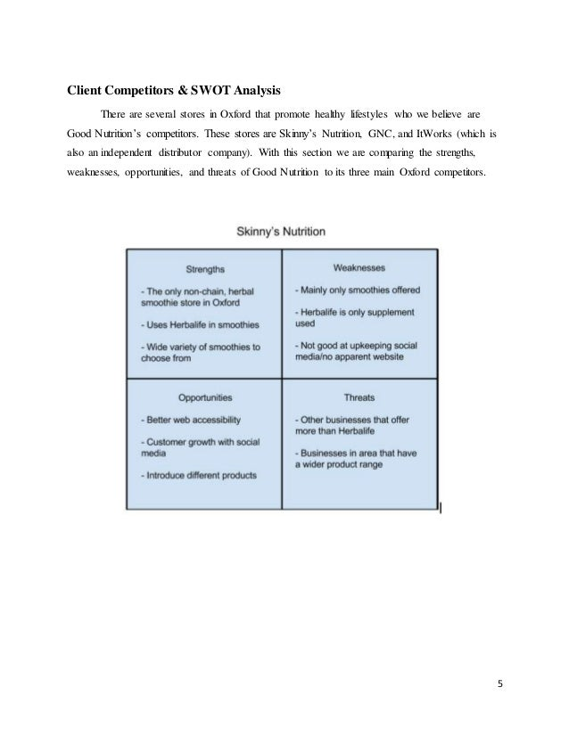proposal for swot analysis Swot analysis based on your unit reading, create a swot analysis for the company you chose to research your analysis should be between one to two pages and identify the company's strengths, weaknesses, opportunities, and threats.