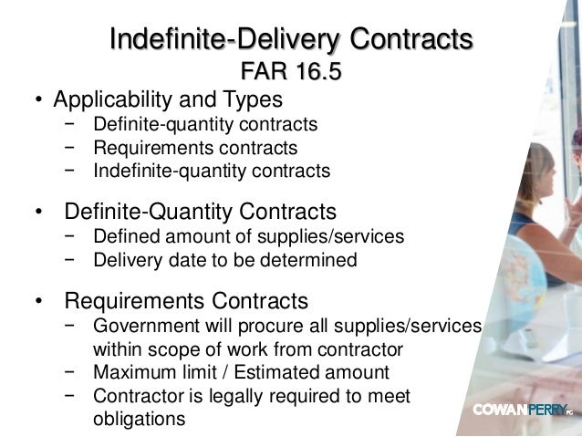 contracting with the federal government hybrid contracts Government contracting: the basics  most dod & federal contracting requirements and awards $25,000 are posted to fbo  bidding on government contracts, and .