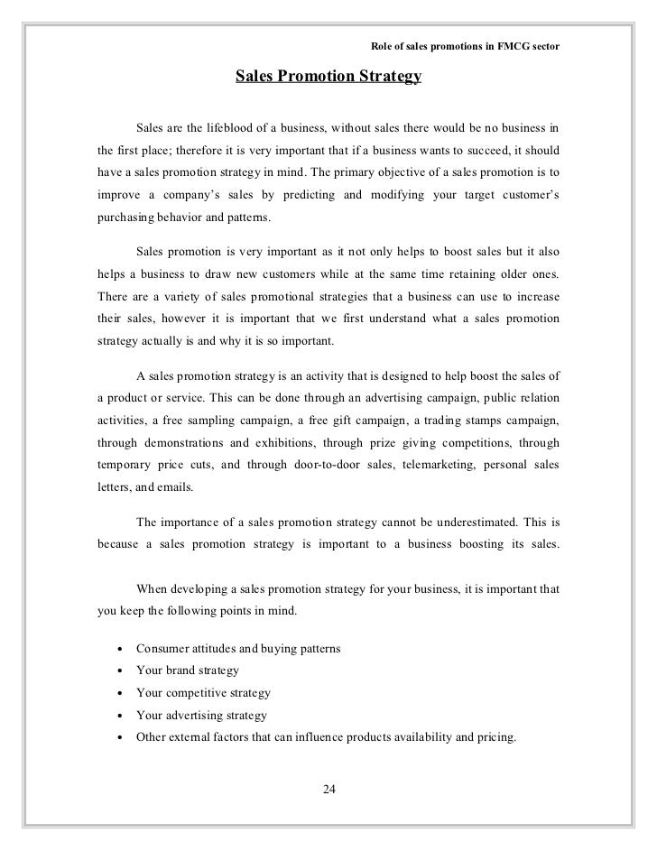 roles and responsibilities of a salesman in fmcg Sales executive job responsibilities,sales executive duties,skills required of sales executive posted on november 13, 2009 in jobs , marketing jobs , sales representative sales executives are responsible for the maximization of sales for a company's products.