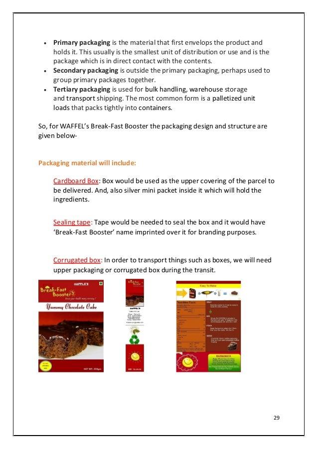 Marketing Plan Pdf Report