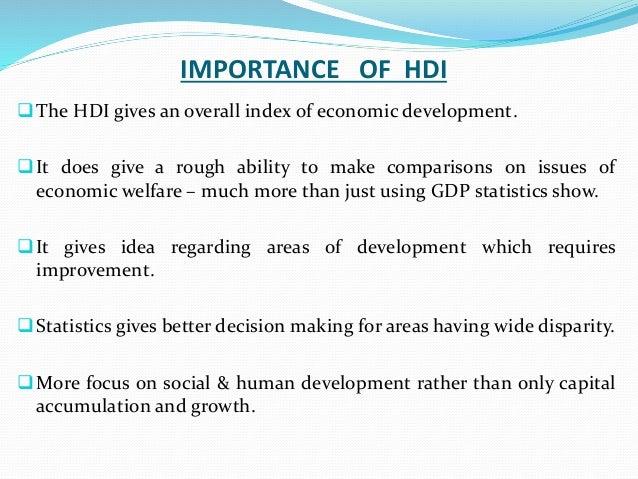 Definition of 'Human Development Index'