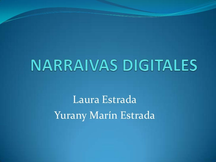 Laura EstradaYurany Marín Estrada