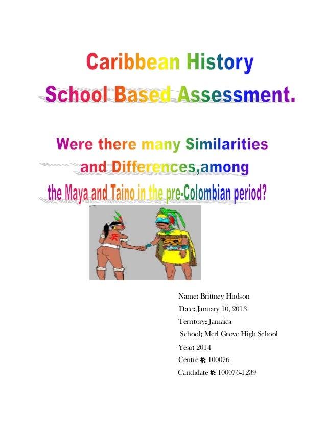 history sba questions
