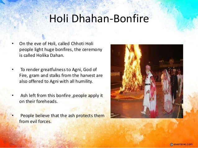 Image result for bonfires at holi