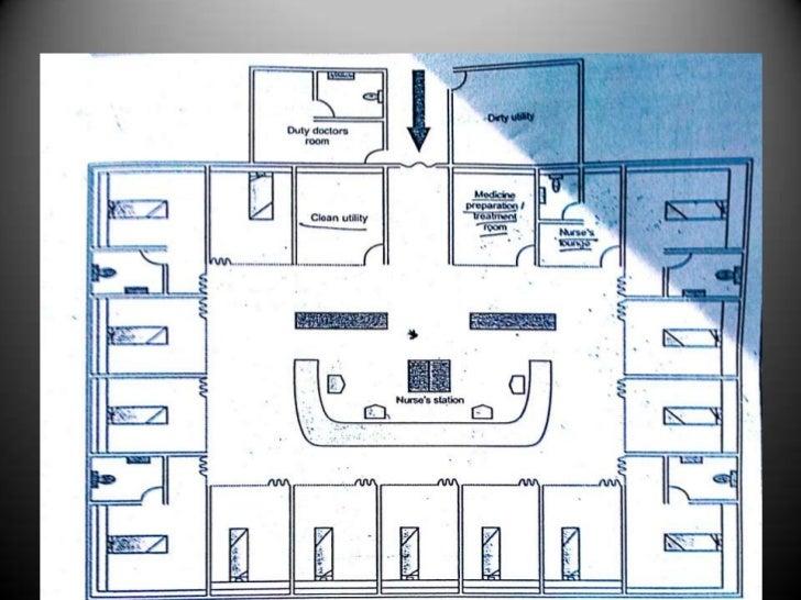 Equipment MaintenanceVisitor Lounge; 21.
