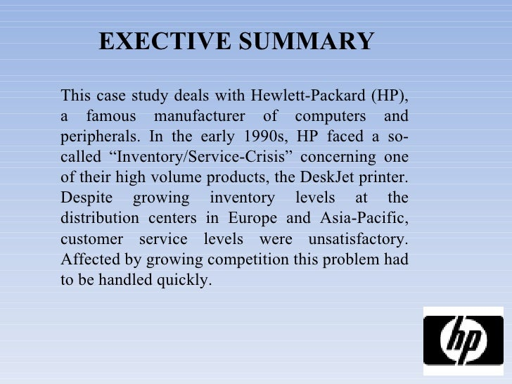 hewlett packards merced division case study Case hewlett packards merced division hewlett packard company profile hewlett-packard the company hewlett-packard (nyse: hpq), also known as hp, is a global technology company working in.