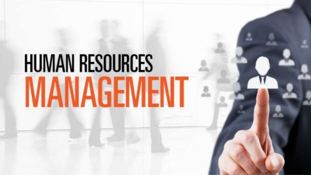 human resource management final Human resource planning is the  she has a bachelor of arts in psychology from the university of wisconsin and a master of arts in organizational management from.