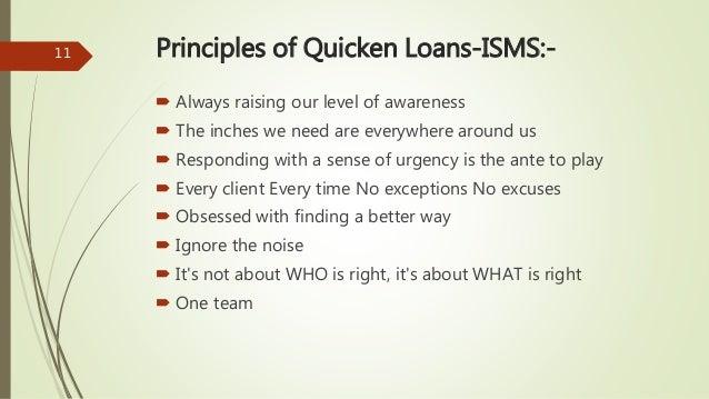 Direct Lender Loans >> Quicken Loans
