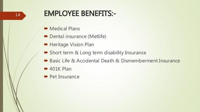 Quicken loans - Short term disability plan design ...