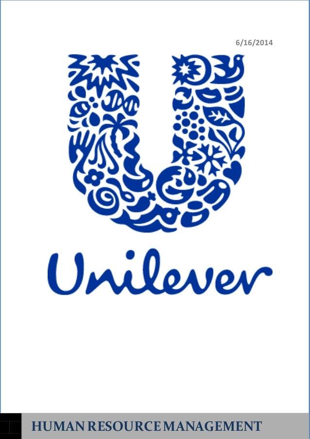unilever hr case Uniworld – главное событие осени 2017 от компании unilever в этом году   unilever менеджмент трейни а hr-специалисты могут задать  интересный  mini-case vip meeting with unilever leaders регистрация  закрыта.