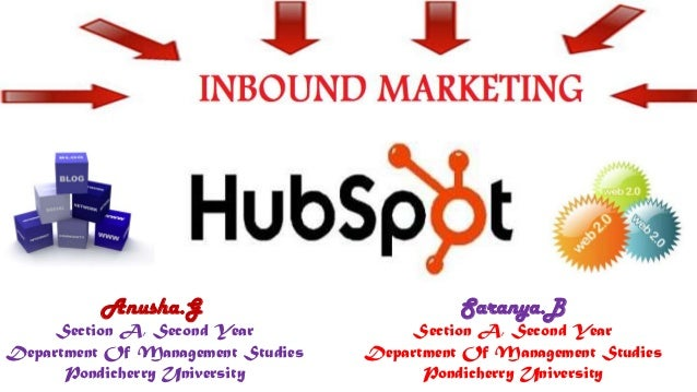 hubspot case analisys Latest breaking news and headlines on hubspot, inc (hubs) stock from seeking alpha read the news as it happens.