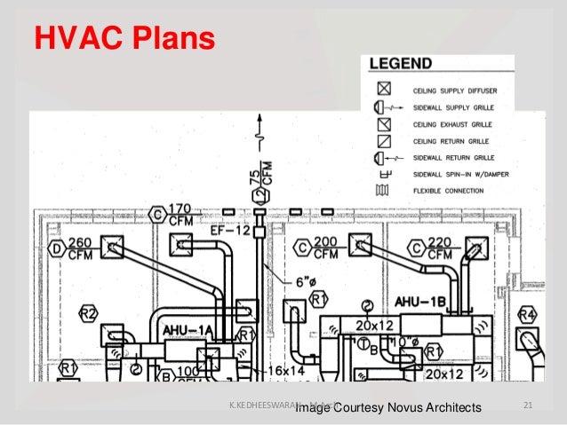 Commercial Hvac System Diagrams Building B Blue Prints Online