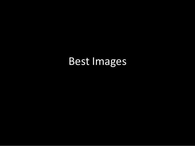 Best Images