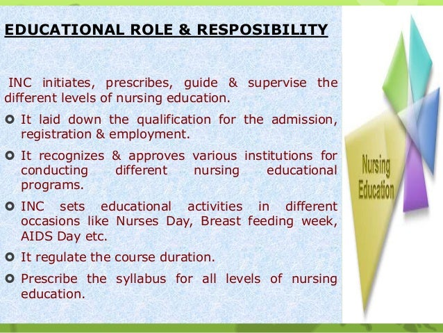 India Nursing Council State Nursing Council Nursing Board Univers