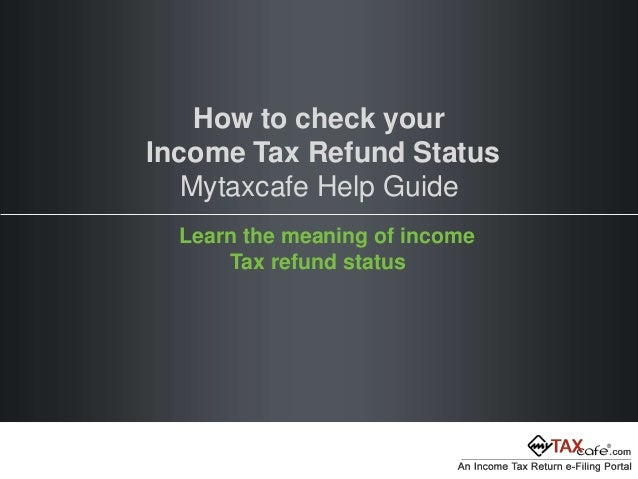 How I Finally Got My Income Tax Refunds In Malaysia | Just ...