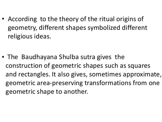Final india's contribution to geometry[1]
