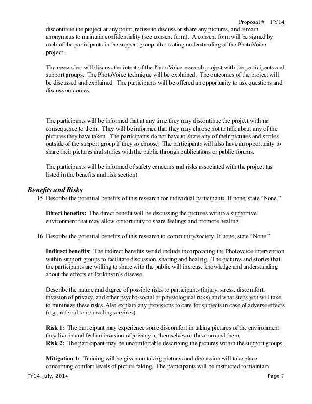 Irb informed consent template images templates design ideas final irb for sabbatical parkinsons support group work 5 7 discontinue pronofoot35fo images pronofoot35fo Choice Image