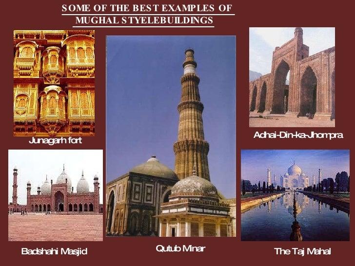 final islamic palaces