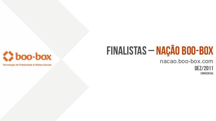 finalistas – nação boo-box             nacao.boo-box.com                        Dez/2011                           confide...
