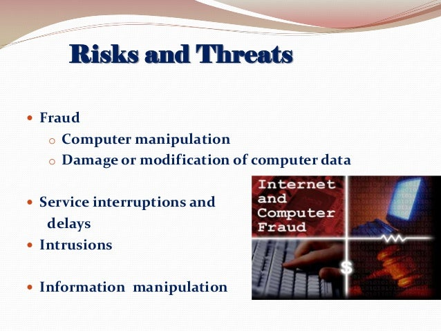 information security threats and countermeasures information technology essay Technology, security threats and countermeasures  security threats & countermeasures  history has shown that advances and trends in information technology.