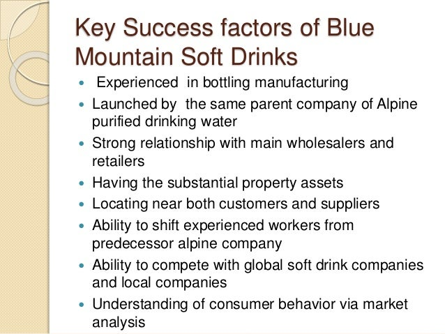 corona beer global beer industry key success factors  what do you see as the key success factors for firms in the global beer industry  show more content sales of coco-cola have created a strong customer based that femsa can market their beer too.