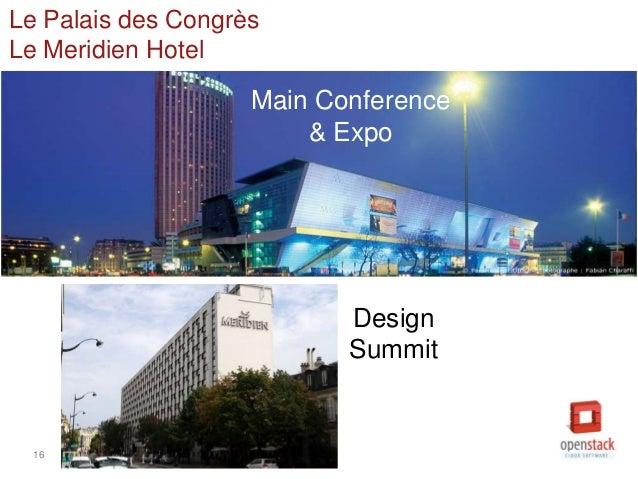 Hotel Meridien Palais Des Congres Paris