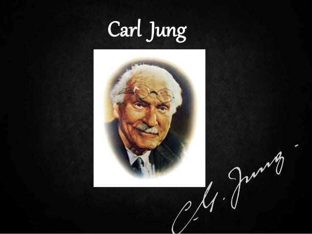 case study on carl jung s theories Personality theories workbook by donna ashcraft available in trade case study 1 case study 2 carl jung case study 3 case study 4 erik erikson case study.