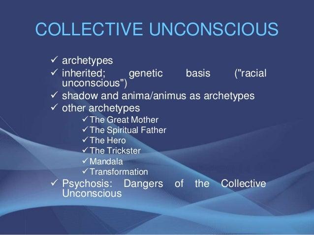 Archetype Jung