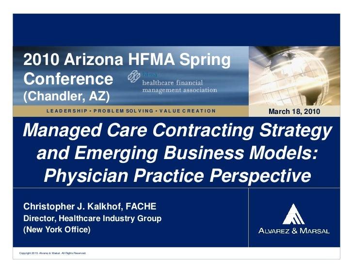 2010 Arizona HFMA Spring   Conference   (Chandler, AZ)                     L E A D E R S H I P  P R O B L E M SO L V I N ...